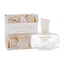Cassandra Roses Blanches - EDP