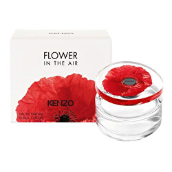 Flower In The Air - EDP