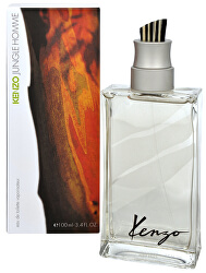 Jungle Homme - EDT
