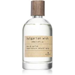 Bulgarian Wish - EDP