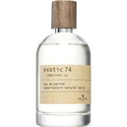 Exotic 74 - EDP