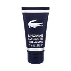 L`Homme Lacoste - balzám po holení