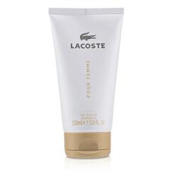 Lacoste Pour Femme - sprchový gel