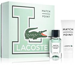 Match Point - EDT 50 ml  + sprchový gel 75 ml