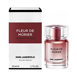 Fleur De Murier - EDP