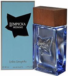 Lempicka Homme - EDT