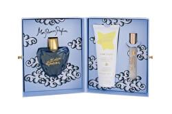 Lolita Lempicka - EDP 100 ml + tělové mléko 100 ml + EDP 7,5 ml