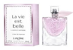 La Vie Est Belle Flowers Of Happiness - EDP
