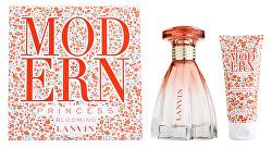 Modern Princess Blooming - EDT 60 ml + tělové mléko 100 ml