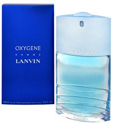 Oxygene Homme - EDT
