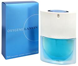 Oxygene - EDP