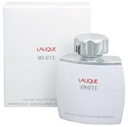 White - EDT
