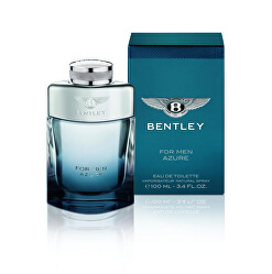 Bentley For Men Azure - EDT