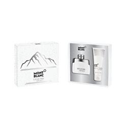 Legend Spirit - EDT 50 ml + sprchový gel 100 ml