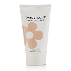 Daisy Love - telové mlieko