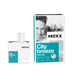 City Breeze For Him - EDT