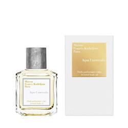Aqua Universalis - parfémový olej