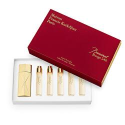 Baccarat Rouge 540 - parfémovaný extrakt 5 x 11 ml - SLEVA - bez celofánu