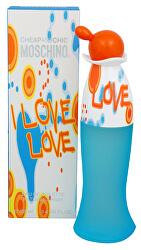 Cheap & Chic I Love Love - EDT