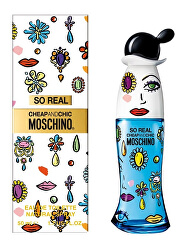 So Real Cheap & Chic - EDT