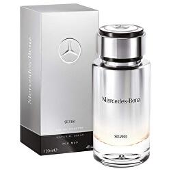 Mercedes-Benz Silver - EDT