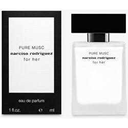 Pure Musc - EDP