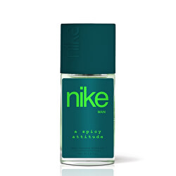 A Spicy Attitude - deodorant s rozprašovačem
