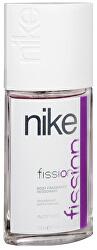 Fission Woman - deodorant s rozprašovačem