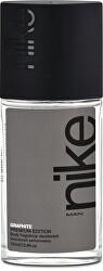 Graphite Man - deodorant s rozprašovačem