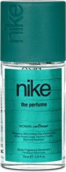 The Perfume Intense Woman - deodorant s rozprašovačem