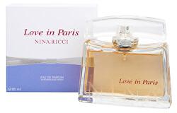 Love In Paris - EDP
