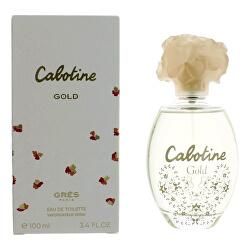 Cabotine Gold - EDT