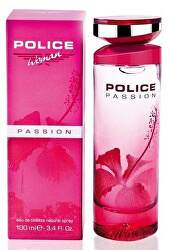 Passion For Her - EDT