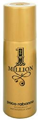 1 Million - deodorant v spreji