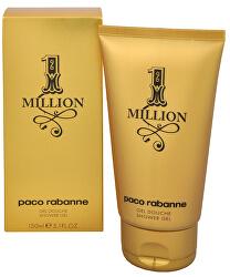 1 Million - sprchový gel