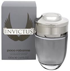 Invictus - voda po holení