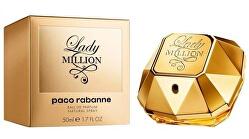 Lady Million - EDP