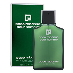 Paco Rabanne Pour Homme - toaletní voda s rozprašovačem