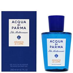 Blu Mediterraneo Arancia Di Capri - sprchový gel