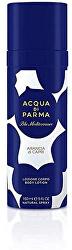 Blu Mediterraneo Arancia Di Capri - tělové mléko