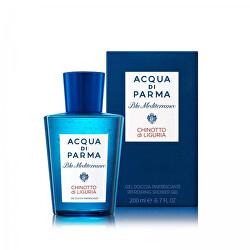 Blu Mediterraneo Fico Di Amalfi - sprchový gel