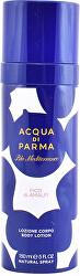 Blu Mediterraneo Fico Di Amalfi - tělové mléko
