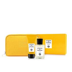 Colonia - EDC 100 ml + tusfürdő 75 ml + kozmetikai táska