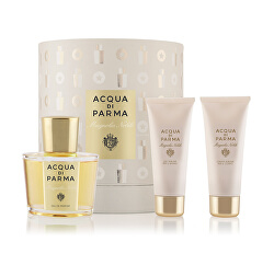 Magnolia Nobile - EDP 100 ml + sprchový gel 75 ml + tělové mléko 75 ml