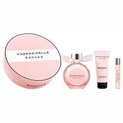 Mademoiselle Rochas - EDP 90 ml + EDP 7,5 ml + tělové mléko 100 ml