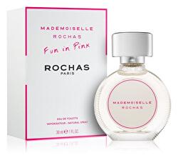 Mademoiselle Rochas - EDT