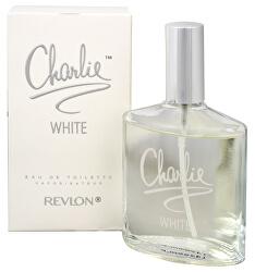 Charlie White - EDT