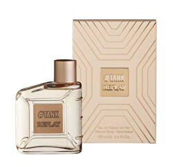 Tank For Her - EDT