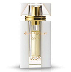 Nebras Al Ishq Shorouk - parfémovaný olej