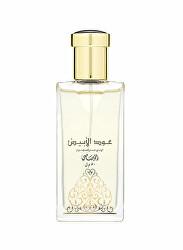 Oudh Al Abiyad  - EDP
